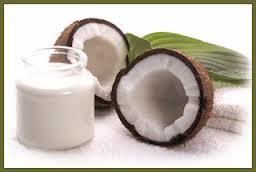 Beneficios aceite coco